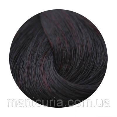 Стойкая крем-краска Oyster Perlacolor 1/6 Красно-чёрный, 100 мл