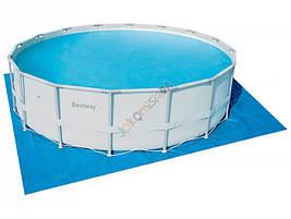 Ковер под бассейн 520x520 см, фото 3