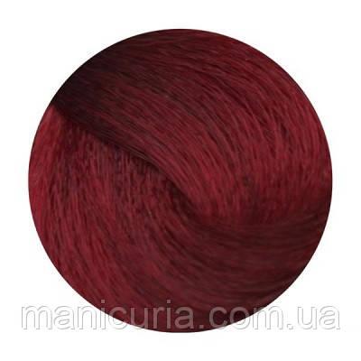 Стойкая крем-краска Oyster Perlacolor 6/66 Интенсивно-красный тёмный блондин, 100 мл