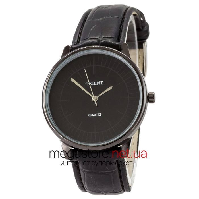 Мужские наручные часы Orient черный (22369) реплика, фото 1
