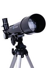 Телескоп и микроскоп набор 1200х, фото 2