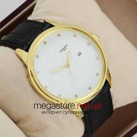 Мужские наручные часы Hermes 378 (21938) реплика, фото 1