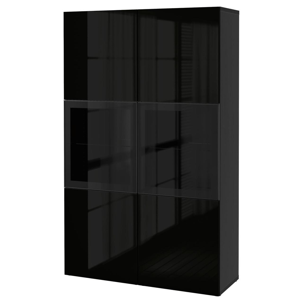 IKEA BESTA (590.594.61) Шкаф/Сервант