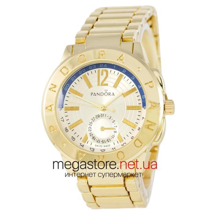 Мужские наручные часы Pandora 6028 (22386) реплика, фото 1