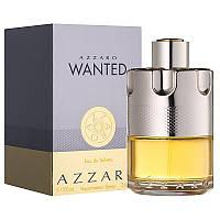Туалетная вода Azzaro Wanted  100 ml