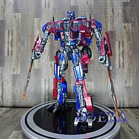Custom Hasbro Takara Transformers Studio Series 05 Optimus Prime, Кастом Студио серия 05 Оптимус Прайм