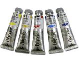 Акриловая краска Policolor-003, серебро, фото 2
