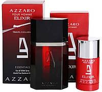 Подарочный набор Azzaro Azzaro pour Homme Elixir 100 mlI.