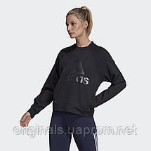 Реглан женский Adidas ID Glory W DP3909  , фото 2