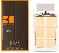 Туалетная вода Hugo Boss Boss Orange Man  100 ml