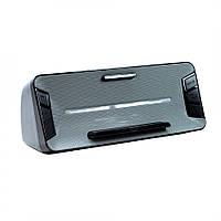 Bluetooth колонка портативная SPS WS-1618 Black