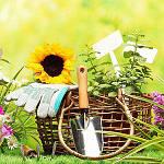 Садовые принадлежности