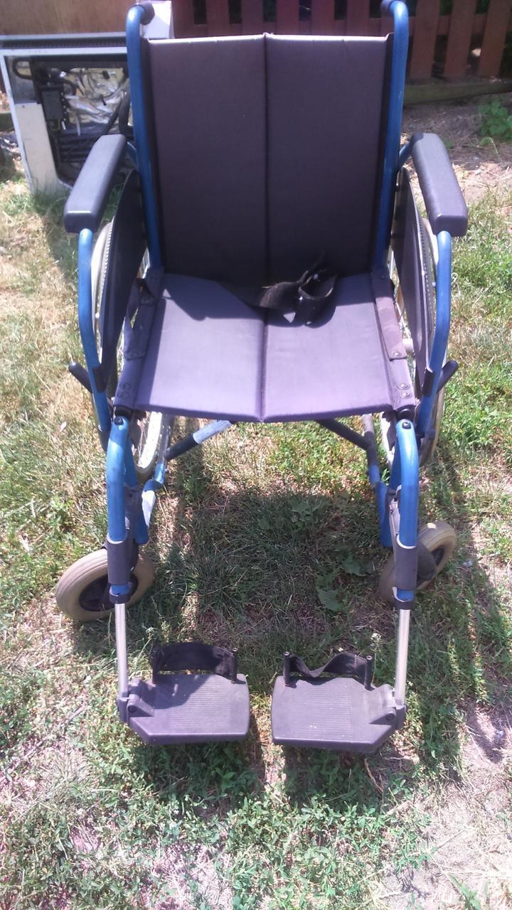 Инвалидная коляска DAYS 45 см