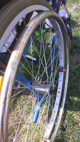 Инвалидная коляска DAYS 45 см, фото 2