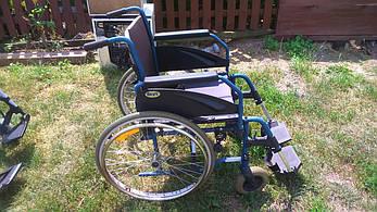 Инвалидная коляска DAYS 45 см, фото 3