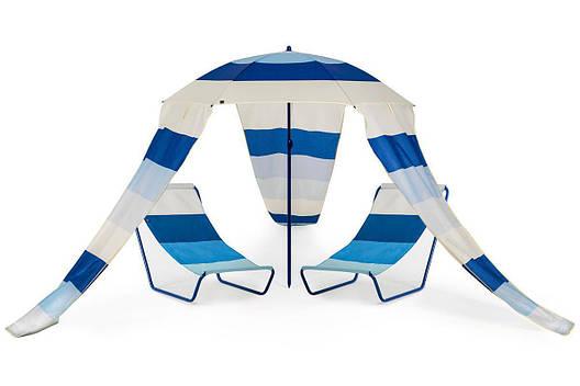 Лежак складаний MAUI GARDEN BEACH, фото 2