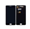 Дисплей Meizu M3s с сенсором (тачскрином) Black Original