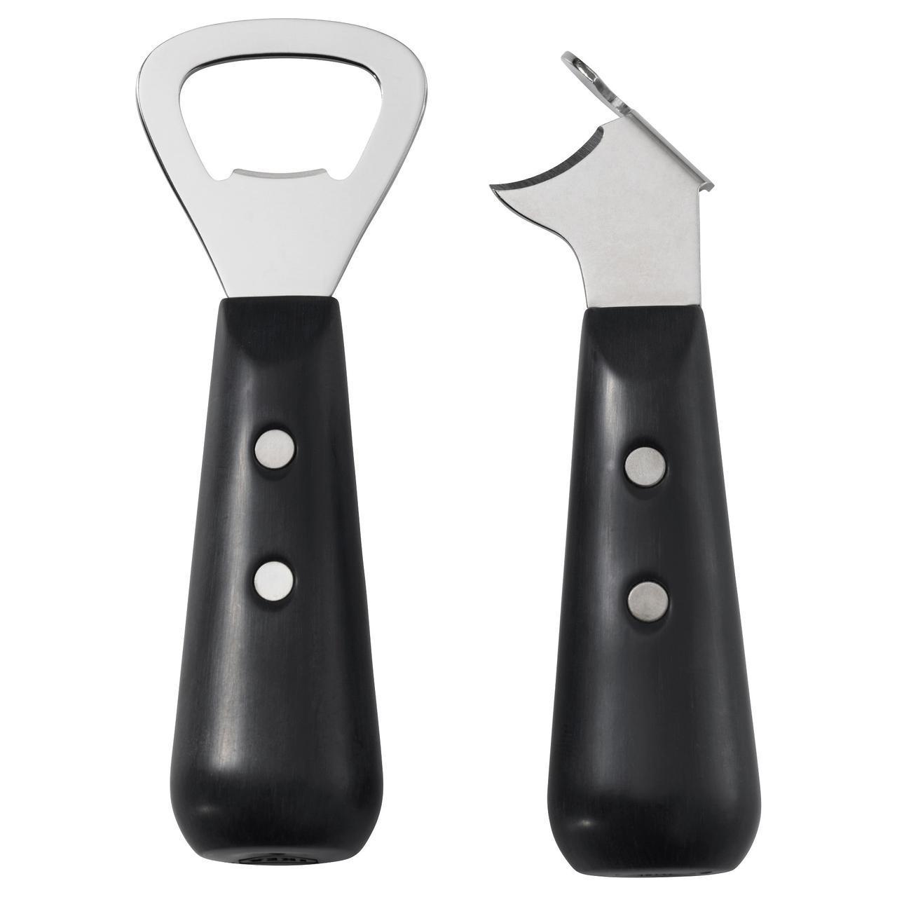IKEA VARDAGEN (303.243.57) Открывалка для бутылок и консервный нож