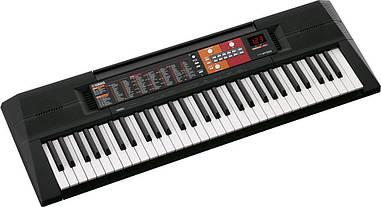 Синтезатор YAMAHA PSR F51