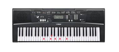 Синтезатор YAMAHA EZ 220