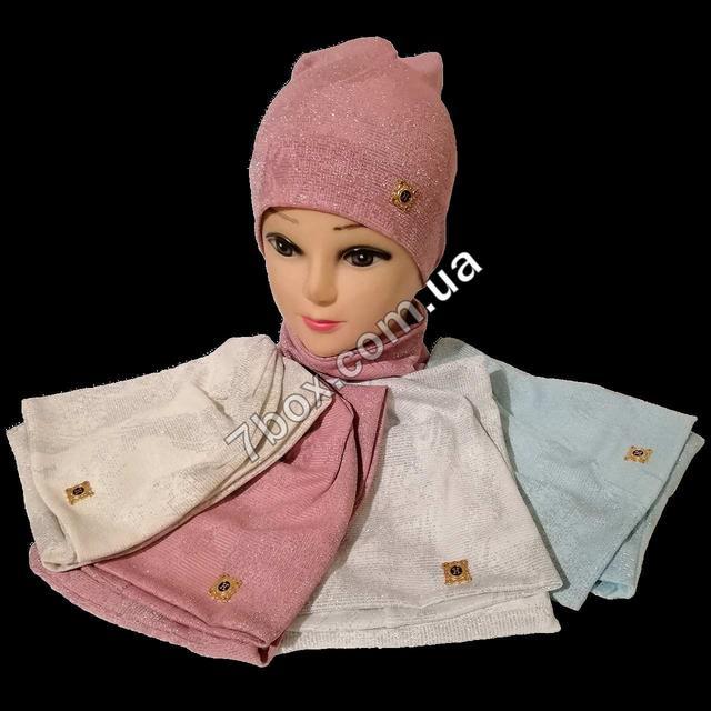 Детские шапки без завязок