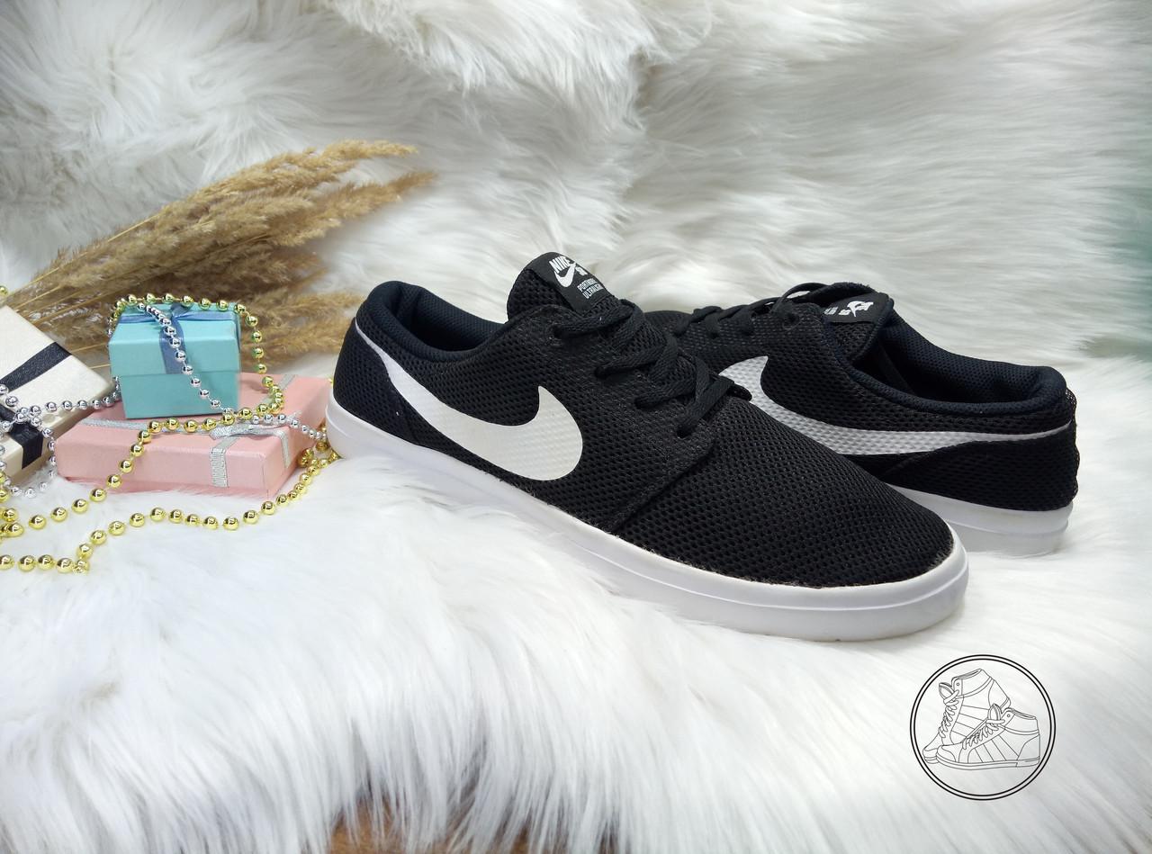 869d9e92bb4 Мужские кроссовки Nike SB Portmore Ultralight (41