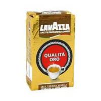 Молотый кофе Lavazza Qualita Oro 250 гр. (експорт)