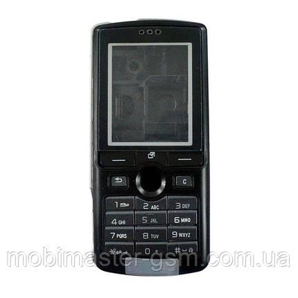 Корпус Sony Ericsson K750 черный, фото 2