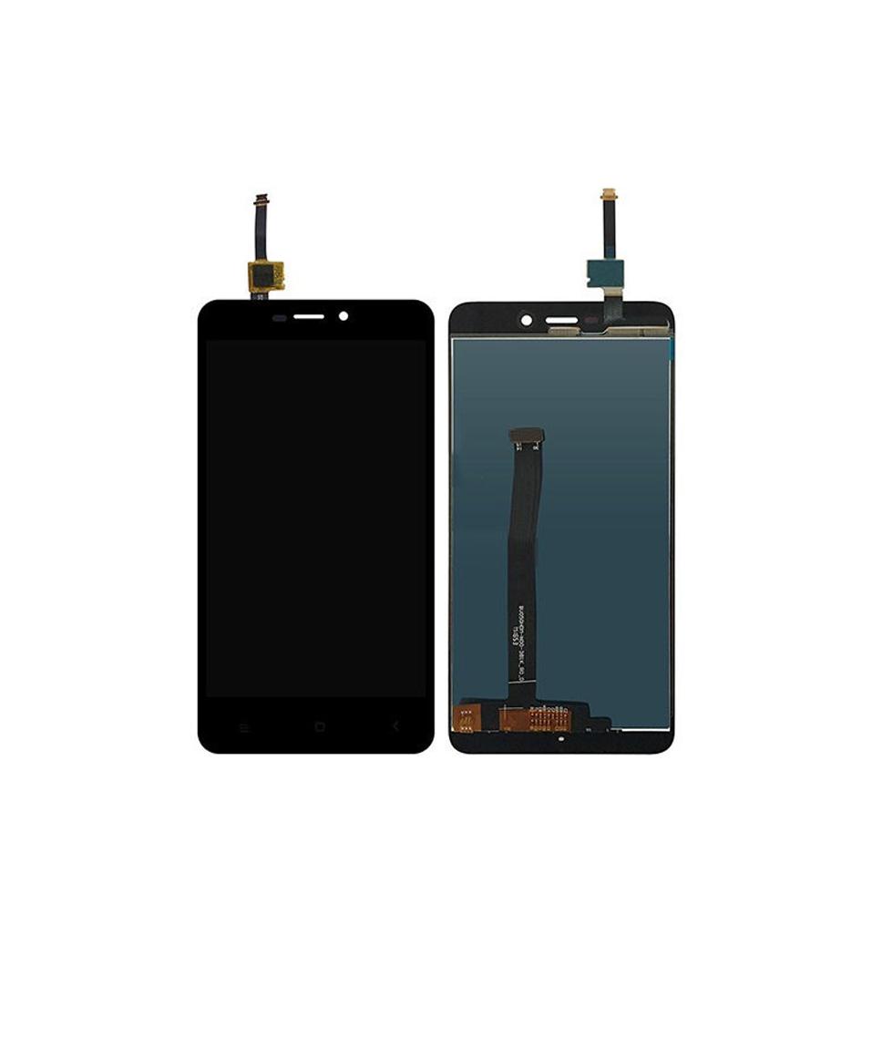 Дисплей (экран) Xiaomi Redmi 4X сенсором Black