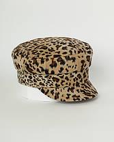 Кепи леопардовая, фото 3
