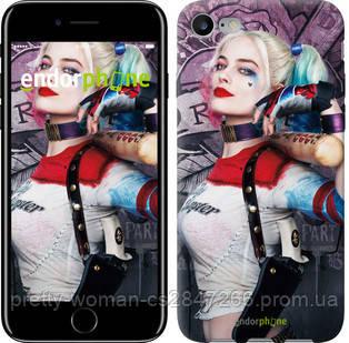 """Чехол на iPhone 8 Отряд самоубийц """"3763c-1031-19414"""""""