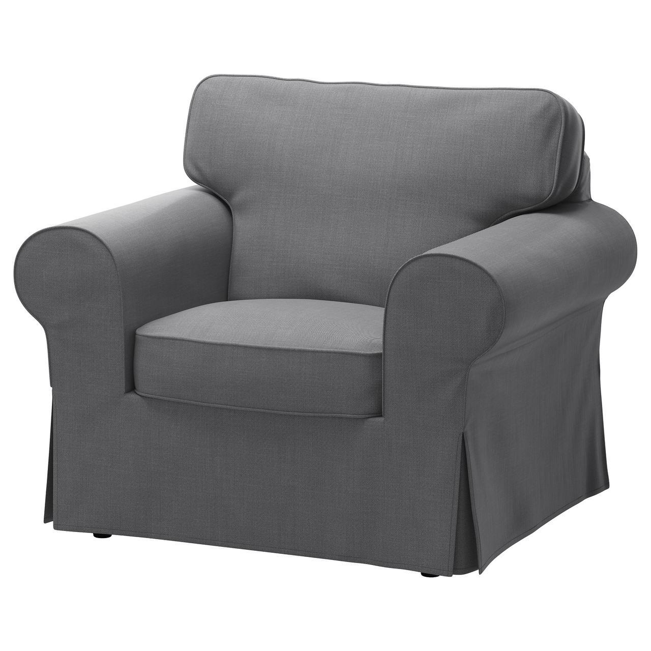 IKEA EKTORP (991.648.94) Кресло, Lofallet