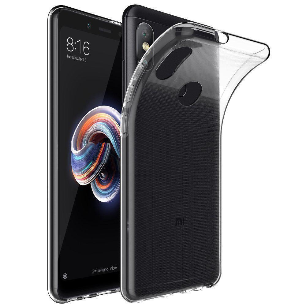 Силіконовий чохол на Xiaomi Mi Mix