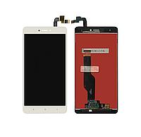 Дисплей  Xiaomi Redmi Note 4x с сенсором (тачскрином) White