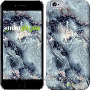 """Чехол на iPhone 6 Мрамор """"3479c-45-19414"""""""
