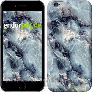 """Чехол на iPhone 6s Plus Мрамор """"3479c-91-19414"""""""