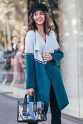 Кардиган с лампасами «FashionWeek»