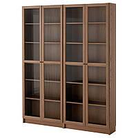IKEA BILLY / OXBERG (291.557.51) Книжный шкаф