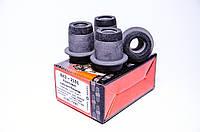 Сайлентблоки нижние ВАЗ 2101-07 ТРИАЛ комплекткт 4шт