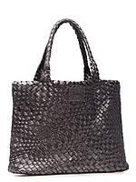 Модная итальянская сумка в 4х цветах L-G182065-1