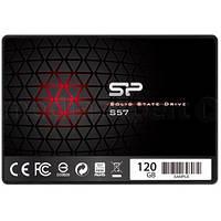 Жесткий диск Power Slim S57 120GB SSD (SP120GBSS3S57A25)