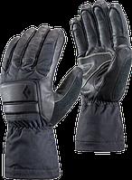 Перчатки Black Diamond Spark Powder Gloves Smoke, S