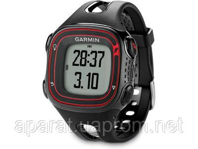 Garmin Forerunner 10 Black and Red