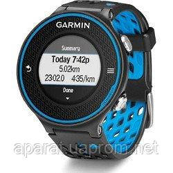 Garmin Forerunner 620 Black/Blue