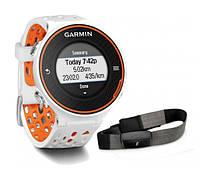 Garmin Forerunner 620 HRM-Run White/Orange, фото 1