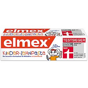 Зубна паста для дітей Elmex Kinder до 6 років, 50 мл (Швейцарія) TP0024