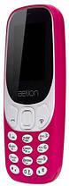 Телефон AELion A300 Purple Гарантия 12 месяцев, фото 2