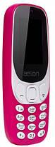 Телефон AELion A300 Purple Гарантия 12 месяцев, фото 3