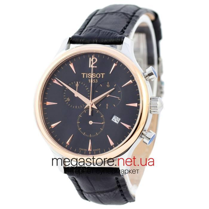 Точные копии часов Tissot Couturier