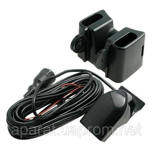 Датчик Xdcrw/18 Pin, Двулучевой 200/80  45/15 градусов для Fishfinder 80, 90, 120, 140